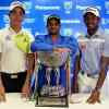 Chiragh Kumar to defend Panasonic Open India title at Delhi Golf Club