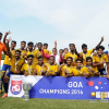 RFYS: Rosary HSS and Government HSS clinch the finals in Goa