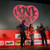 #ILOVEUNITED returns to India