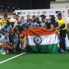 Indians Eves crowned Asian Champions
