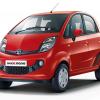 Tata Motors launches Hatchback Cars in Sri Lanka