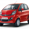 Tata Motors launches Hatchback Cars in Sri Lanka