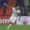 It feels amazing to score when team needs it: Rafael Coelho