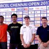 Saket to take on Youzhny in first round of Aircel Chennai Open, Ramkumar draws qualifier