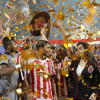 ISL 2016: History repeats as Atletico de Kolkata emerge champions