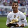Champion in Focus: Cristiano Ronaldo