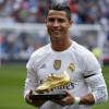 Champion in Focus: Cristiano Ronaldo