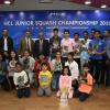 HCL Junior Squash Championship concludes