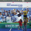 Indian colts crowned World Champions, prevail over Belgium 2-1