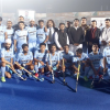 Junior Hockey World Cup 2016: The Indian dream continues