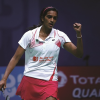 PV Sindhu recovers to take opening game at Dubai World Superseries Finals