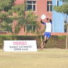 Team 'Dream Catchers' lifts USHA SURAT ULTIMATE OPEN 2016 trophy