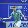 Russia's 20 Year old Medvedev books place in his first ATP Challenger Final at Aircel Chennai Open