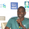 SCMM 2017: Physical and mental strength vital to run 42kms, says David Rudisha