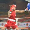 Mandeep stayed on course for a title at Youth Women's National Championship