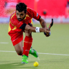 Playing for Captain Cool's team is inspiring: Manpreet Singh