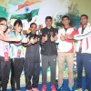 Indian Elite Athletes all set for the 14th edition of the Standard Chartered Mumbai Marathon