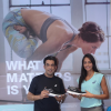 Karman Kaur Thandi unveils ASICS latest training collection – FIT YUI