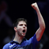 Ovtcharov, Mori are India Open champs