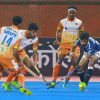 HIL 2017: Dabang Mumbai beat Kalinga Lancers 5-2 to top the table again