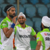 HIL 2017: Uttar Pradesh Wizards hold Delhi Waveriders in a 1-1 draw