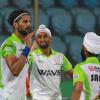 HIL 2017: Uttar Pradesh Wizards hold Delhi Waveriders in a 1-1 draw