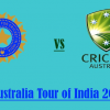 India vs Australia 2017: 2nd Test – Preview