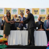 Hall of Famer emerges victorious at the prestigious Kingfisher Ultra Indian Derby 2017