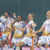HIL 2017: Kalinga Lancers score a narrow 6-5 win against defending Champions