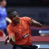 Sharath breezes into quarters of India Open, Sanil exits