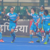 HIL 2017: Uttar Pradesh Wizards climb to third spot with a 4-0 win against Ranchi Rays