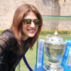 VIVO IPL 2017 Trophy Tour raises cricket fever in Hyderabad