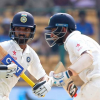 India vs Australia, 2nd Test Day 3: Pujara & Rahane lead India fightback