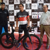Scott Sports India supports Dr. Amit Samarth for RAAM 2017