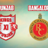 IPL 2017: Kings XI Punjab vs Royal Challengers Bangalore – Preview #IPL