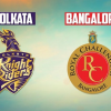 IPL 2017: Kolkata Knight Riders (KKR) vs Royal Challengers Bangalore (RCB) – Preview