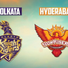 IPL 2017: Kolkata Knight Riders (KKR) vs Sunrisers Hyderabad (SRH) – Preview #IPL