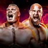 WWE Wrestlemania 33: Bill Goldberg vs Brock Lesnar – Preview