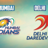 IPL 2017: Mumbai Indians (MI) vs Delhi Daredevils (DD) – Preview