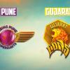 IPL 2017 Live Score: Rising Pune Supergiant vs Gujarat Lions #IPL