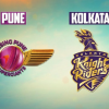 IPL 2017: Rising Pune Supergiant vs Kolkata Knight Riders – Live Score #IPL