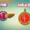 IPL 2017 Live Score: Rising Pune Supergiant vs Royal Challengers Bangalore #IPL