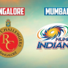 IPL 2017: Royal Challengers Bangalore (RCB) vs Mumbai Indians (MI) – Preview