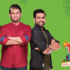 Taste the flavour of India's favorite sport with Sandeep Patil