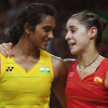 India Open Super Series 2017: PV Sindhu vs Carolina Marin – Preview