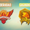 IPL 2017: Sunrisers Hyderabad vs Gujarat Lions – Preview #IPL