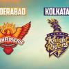 IPL 2017 Live Score: Sunrisers Hyderabad vs Kolkata Knight Riders #IPL