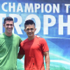 Heineken presents the UEFA Champions League Trophy Tour