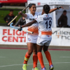 India beat Chile in shootout to win Women's Hockey World League Round 2