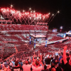 WrestleMania breaks records